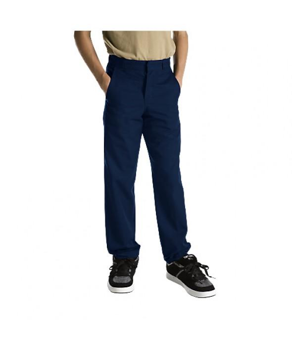 Dickies boy's pants 56062DN - Dark Navy