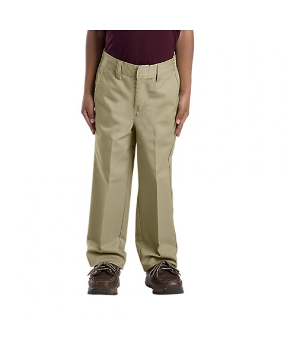 Dickies boy's pants 56362DS - Desert Sand