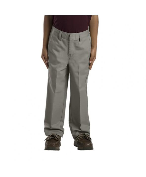 Dickies boy's pants 56362SV - Silver