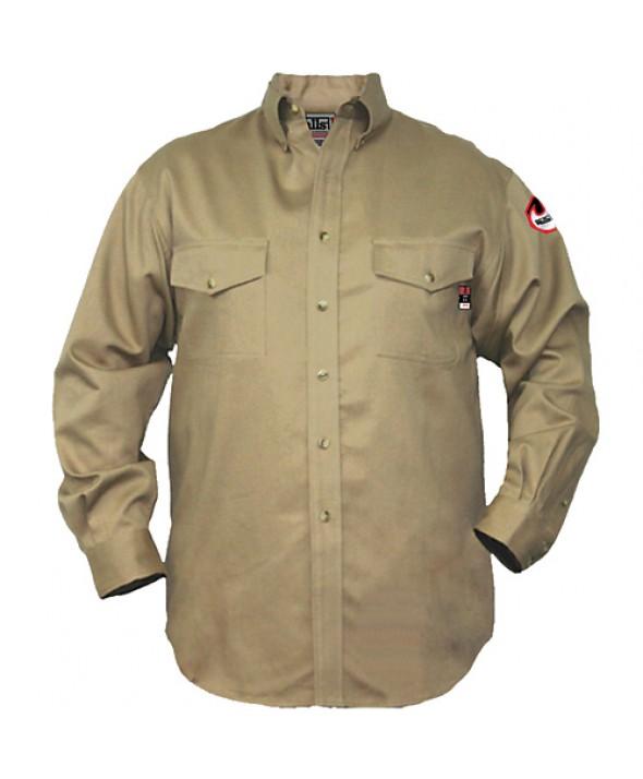 Dickies men's shirts 56390KH9 - Khaki