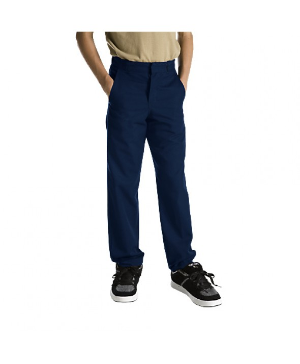 Dickies boy's pants 56562DN - Dark Navy