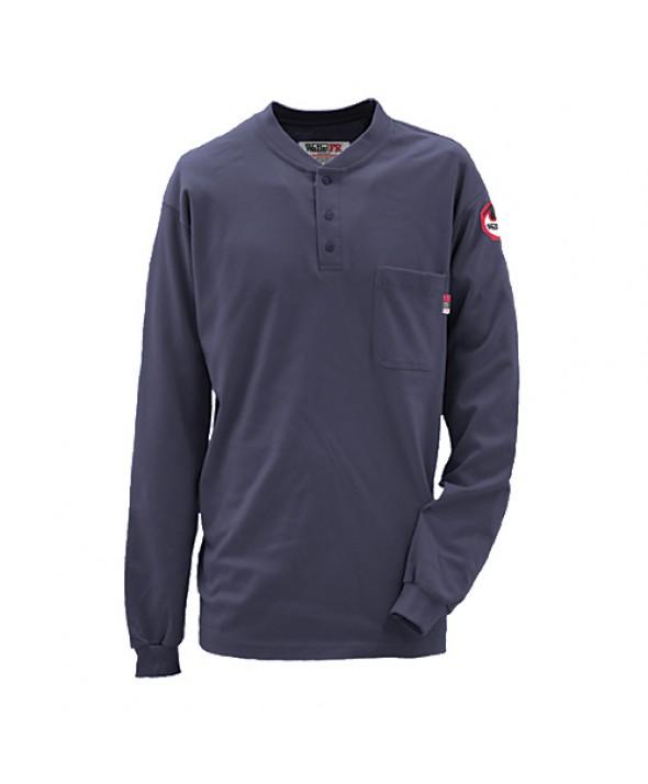 Dickies men's shirts 56950NA9 - Navy