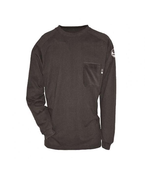 Dickies men's shirts 56951DGY9 - Dark Gray