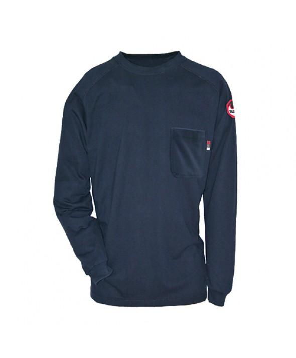 Dickies men's shirts 56951NA9 - Navy