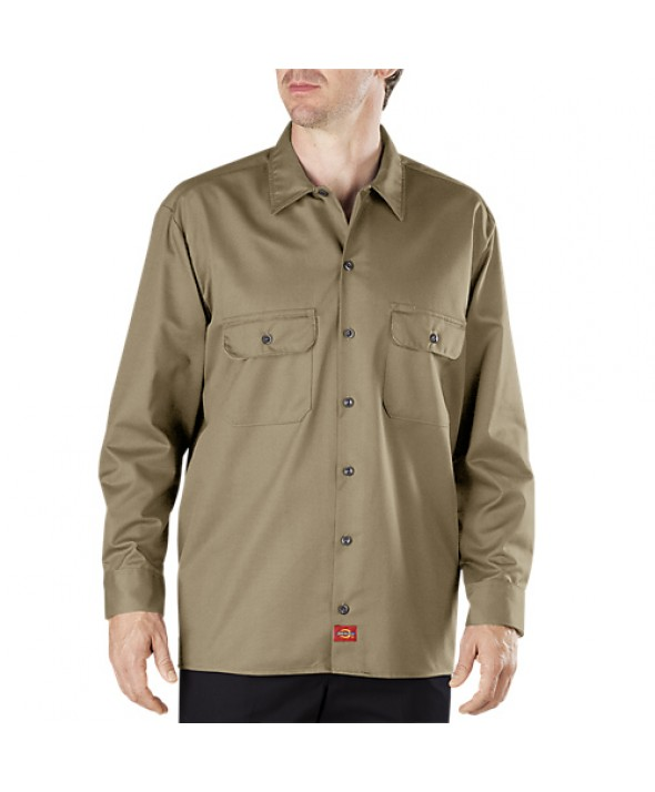 Dickies men's shirts 574DS - Desert Sand