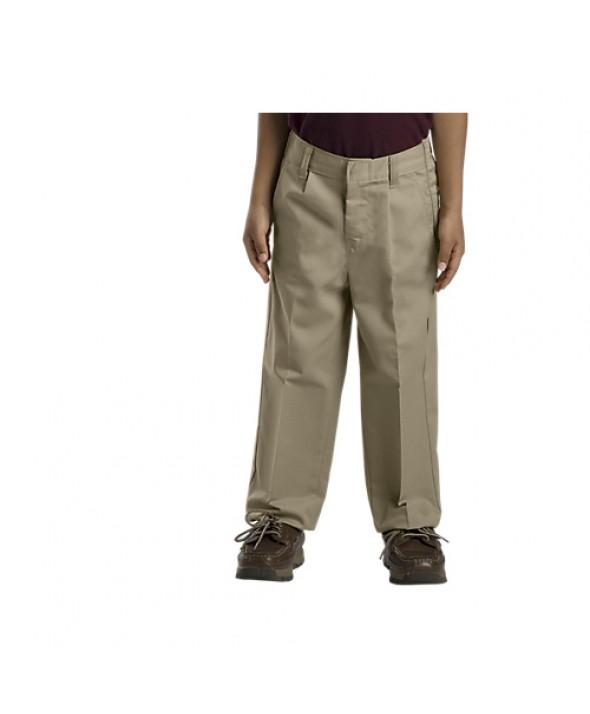 Dickies boy's pants 58362KH - Khaki