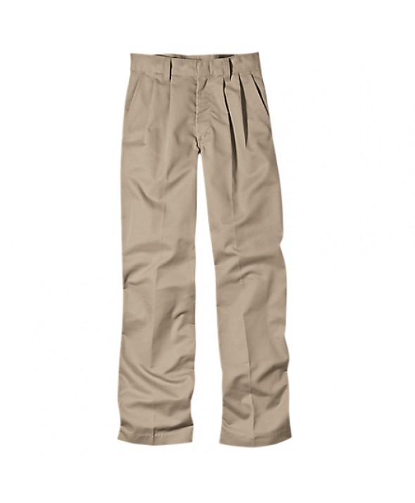 Dickies boy's pants 58562KH - Khaki