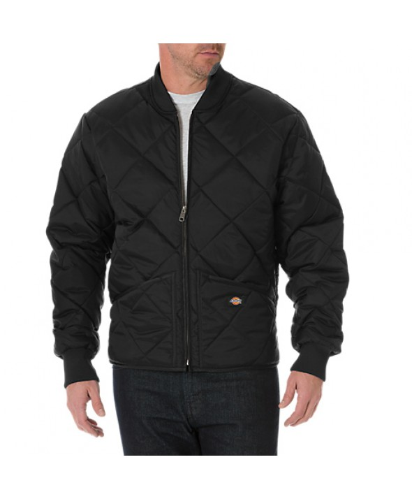 Dickies men's jackets 61242BK - Black