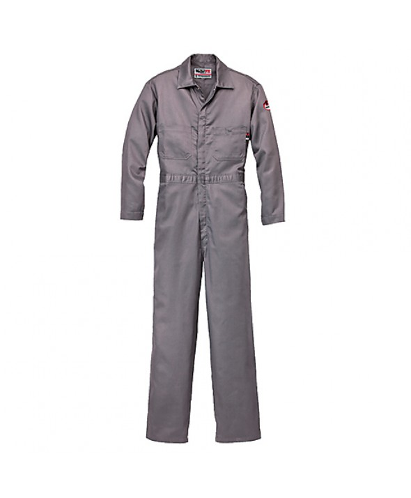 Dickies men's coveralls 62401GY9 - Gray