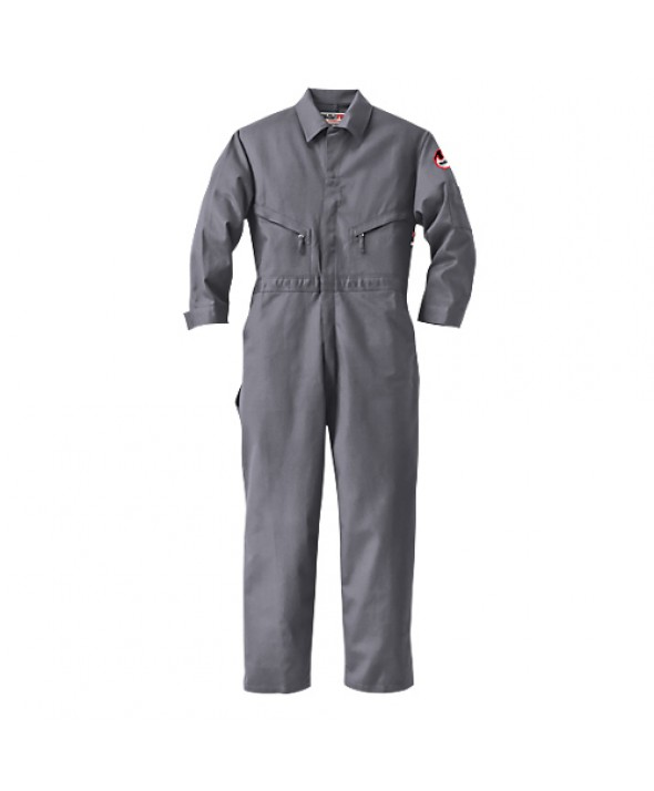 Dickies men's coveralls 62500GY9 - Gray