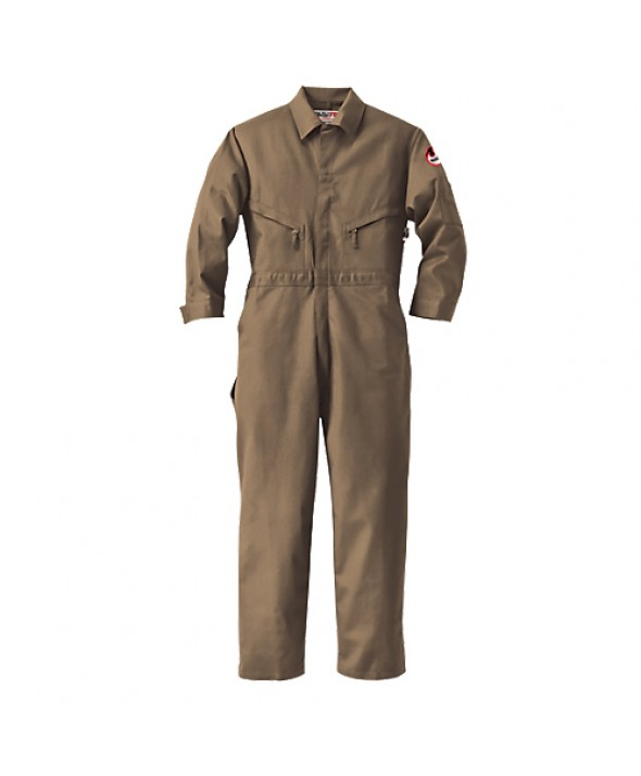 Dickies men's coveralls 62500KH9 - Khaki