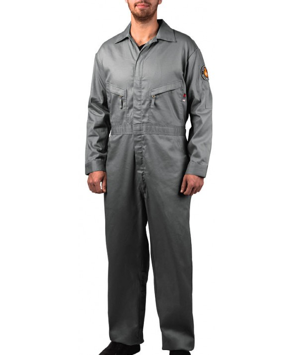 Dickies men's coveralls 62502GY9 - Gray