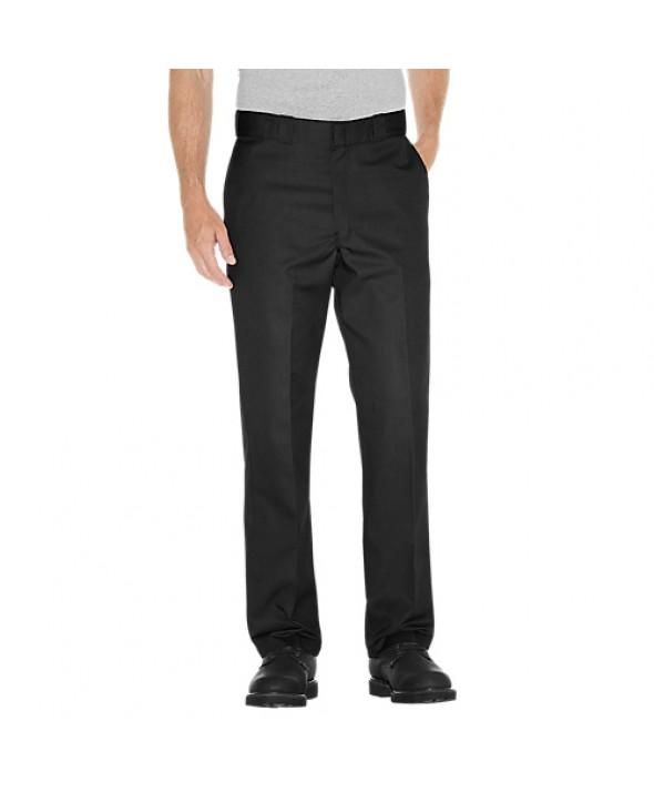 Dickies men's pants 8038BK - Black