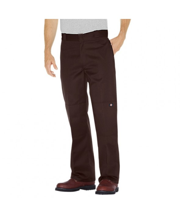 Dickies men's pants 85283DB - Dark Brown