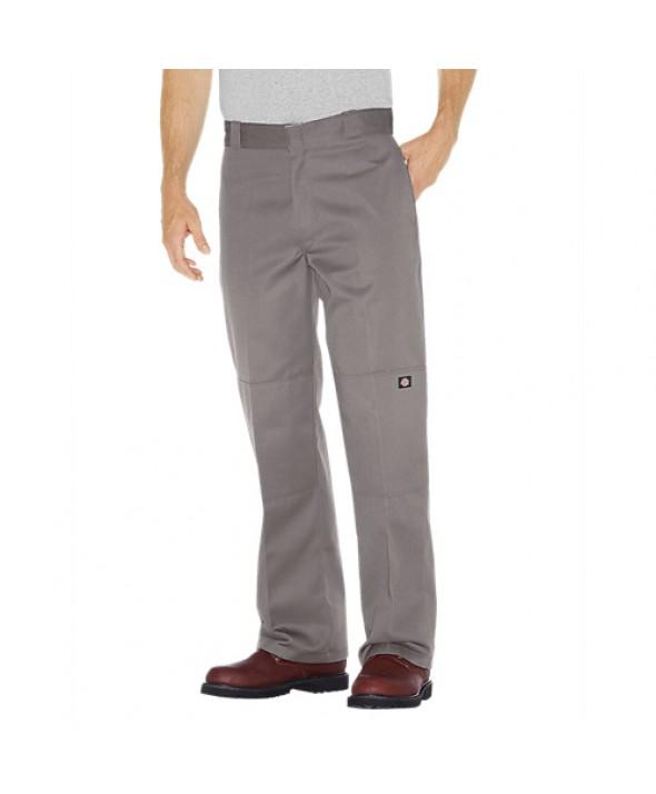 Dickies men's pants 85283SV - Silver