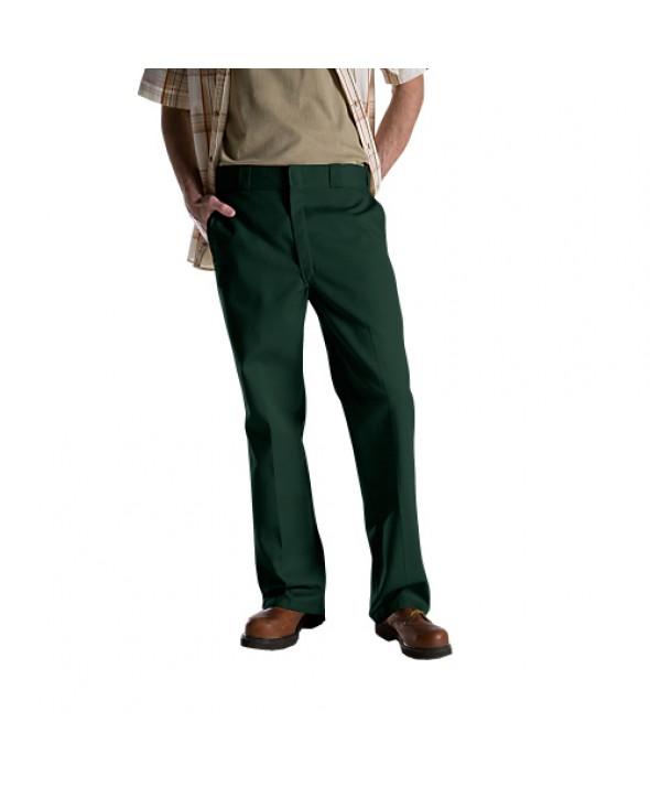 Dickies men's pants 874GH - Hunter Green