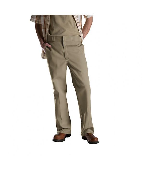 Dickies men's pants 874KH - Khaki