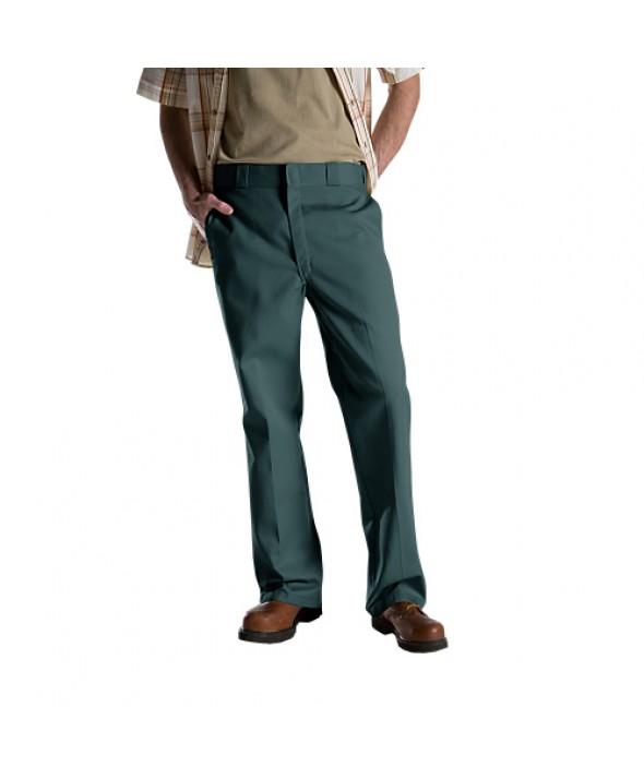 Dickies men's pants 874LN - Lincoln Green