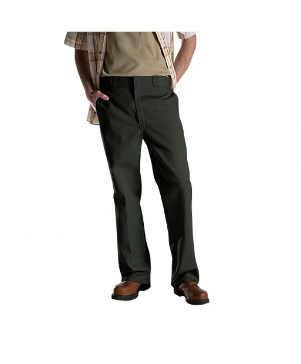 Dickies men's pants 874OG - Olive Green