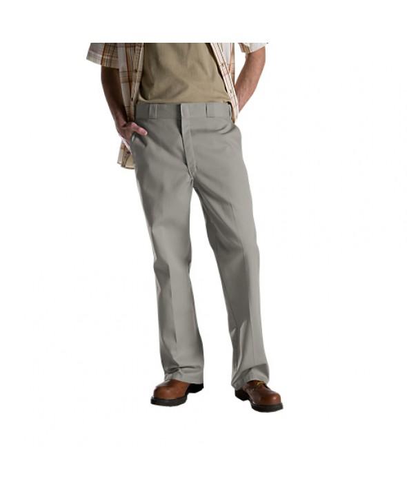 Dickies men's pants 874SV - Silver
