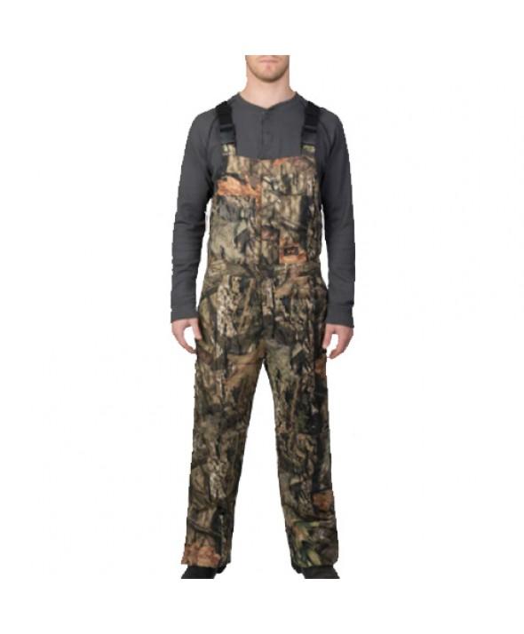 Dickies men's bib overalls 93260AX9 - Real Tree Xtra