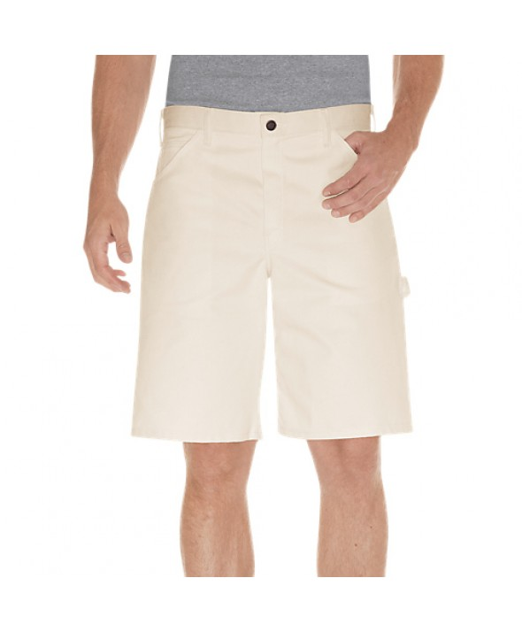 Dickies men's shorts DX400NT - Natural