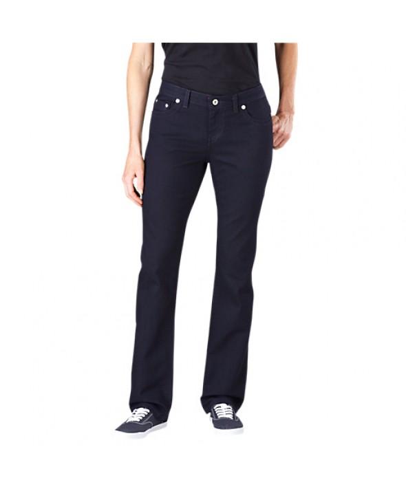 Dickies women's jeans FD135VND1 - Vintage Dark 1