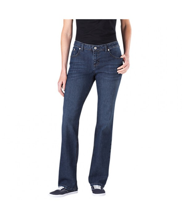 Dickies women's jeans FD136ATD1 - Antique Dark 1