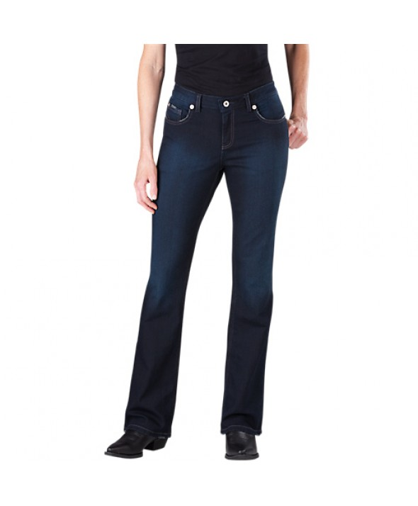 Dickies women's jeans FD137VND1 - Vintage Dark 1