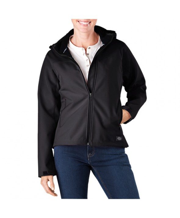 Dickies women's jackets FJ372BK - Black