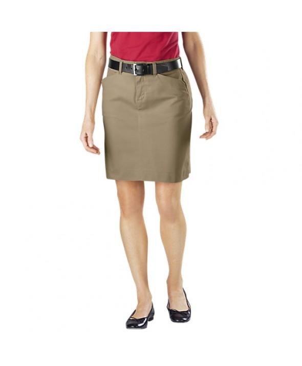 Dickies women's skirts/jumpers FK201DS - Desert Sand