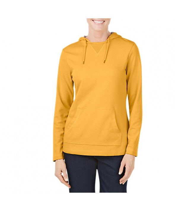 Dickies women's shirts FL068AD - Marigold