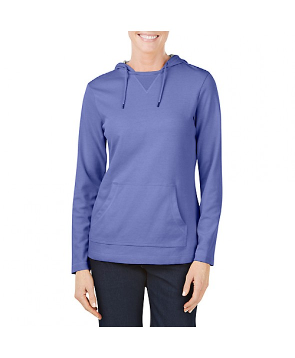Dickies women's shirts FL068EI - Electric Violet