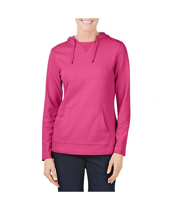 Dickies women's shirts FL068ET - Beetroot Purple
