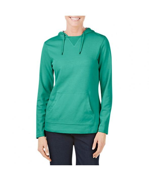 Dickies women's shirts FL068TS - Bright Sea Green
