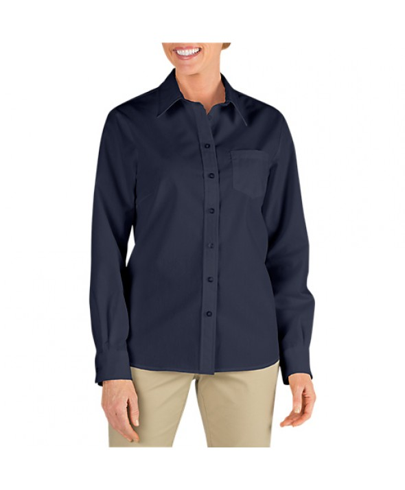 Dickies women's shirts FL136DN - Dark Navy