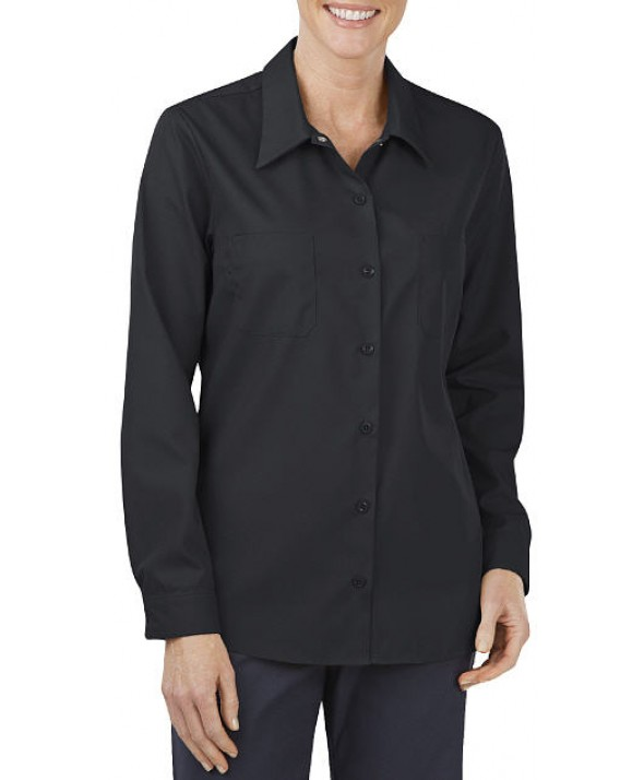 Dickies women's shirts FL5350BK - Black