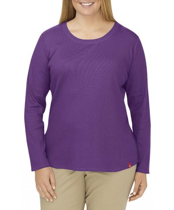 Dickies women's shirts FLW078UN - Petunia