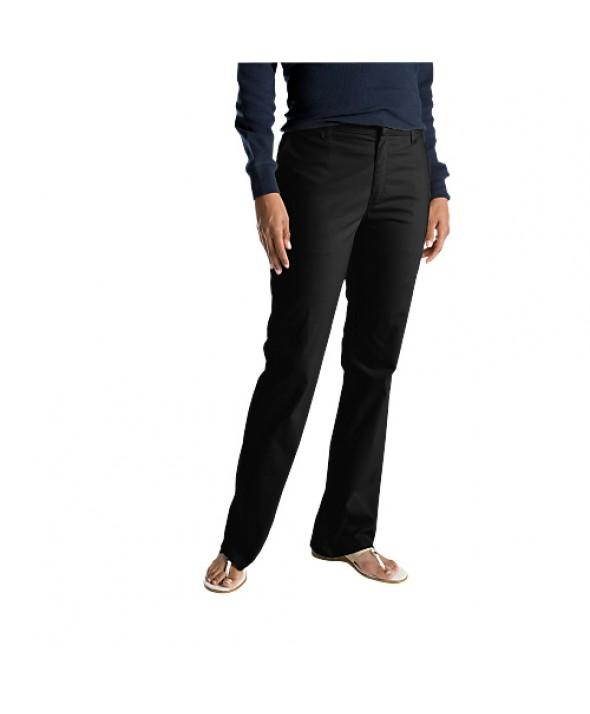 Dickies women's pants FP121BK - Black