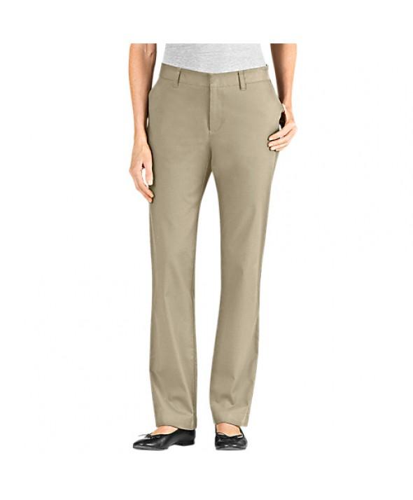 Dickies women's pants FP212DS - Desert Sand