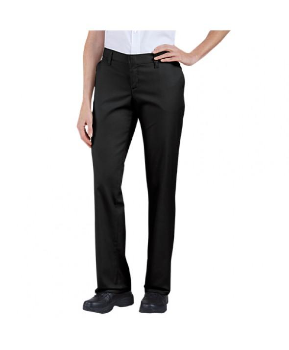 Dickies women's pants FP221BK - Black
