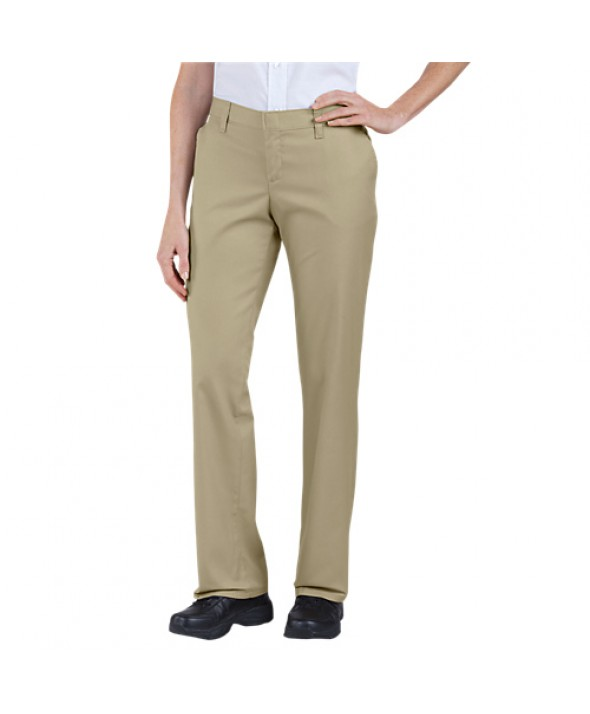 Dickies women's pants FP221DS - Desert Sand