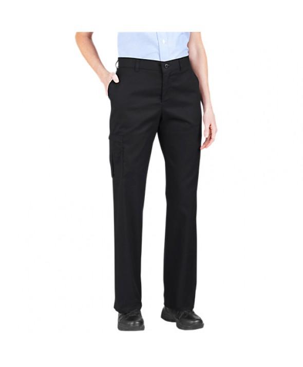 Dickies women's pants FP223BK - Black