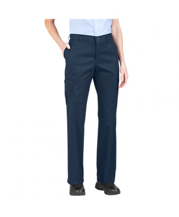 Dickies women's pants FP223DN - Dark Navy