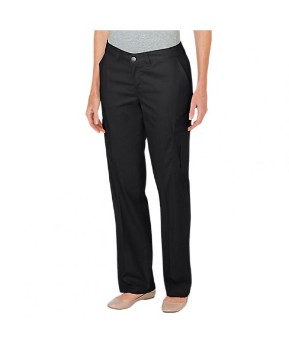 Dickies women's pants FP2372BK - Black