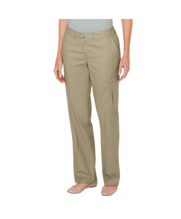 Dickies women's pants FP2372DS - Desert Sand