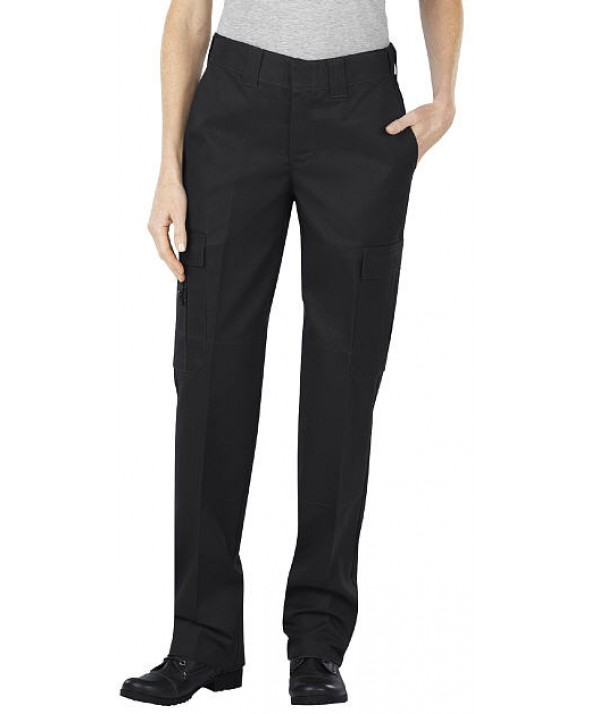 Dickies women's pants FP2377BK - Black