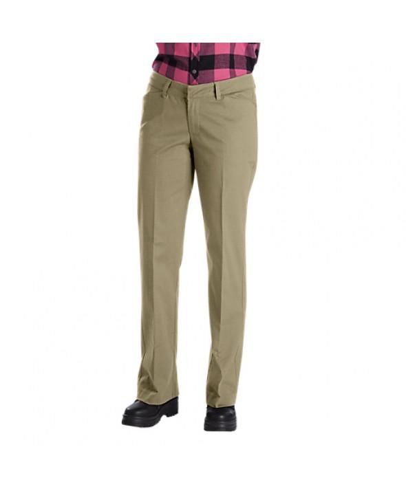 Dickies women's pants FP321DS - Desert Sand