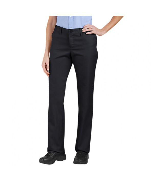 Dickies women's pants FP325BK - Black