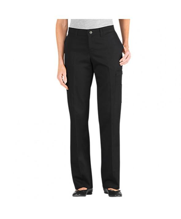 Dickies women's pants FP337BK - Black